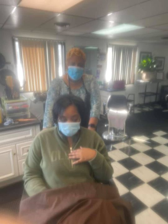 Photos from First Class Color Salon's post