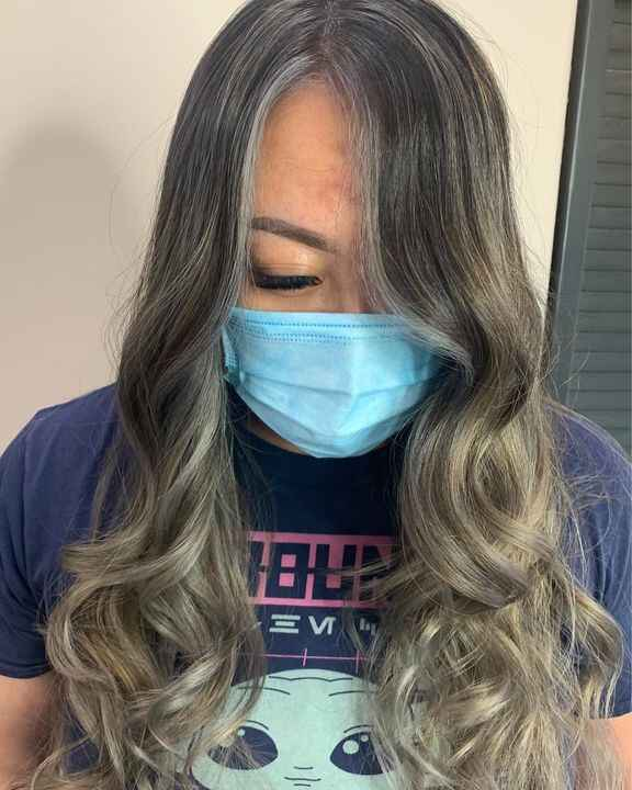 Photos from Accents Color and Hair Salon's post