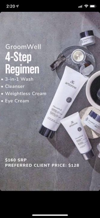 Photos from Debbie Christiansen - Arbonne Independent Consultant's post