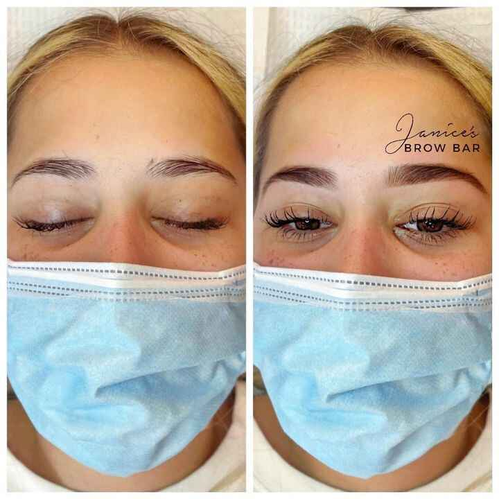 Photos from Janice's Brow Bar's post