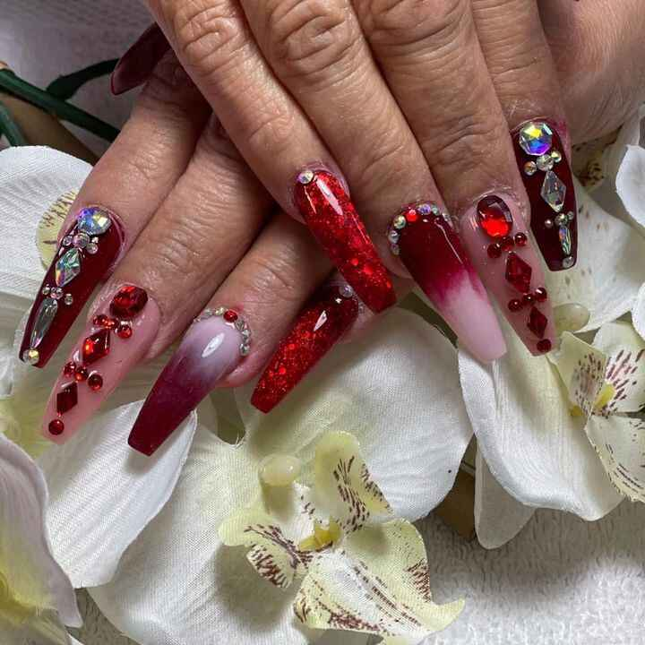 Photos from J's nails & Spa's post