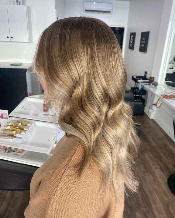 Photos from • Katie Connellan Hair's post