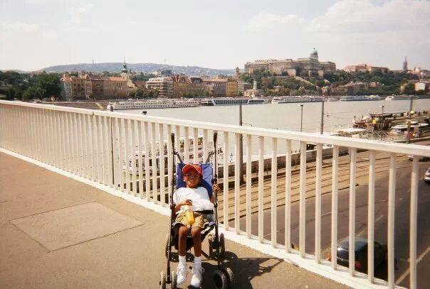 Jerryn's Trip to Budapest, Hungary