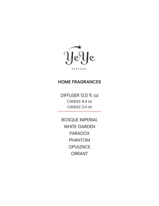 Photos from YeYe Parfums's post