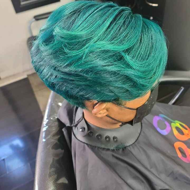 Photos from Hair by Ronne D's post