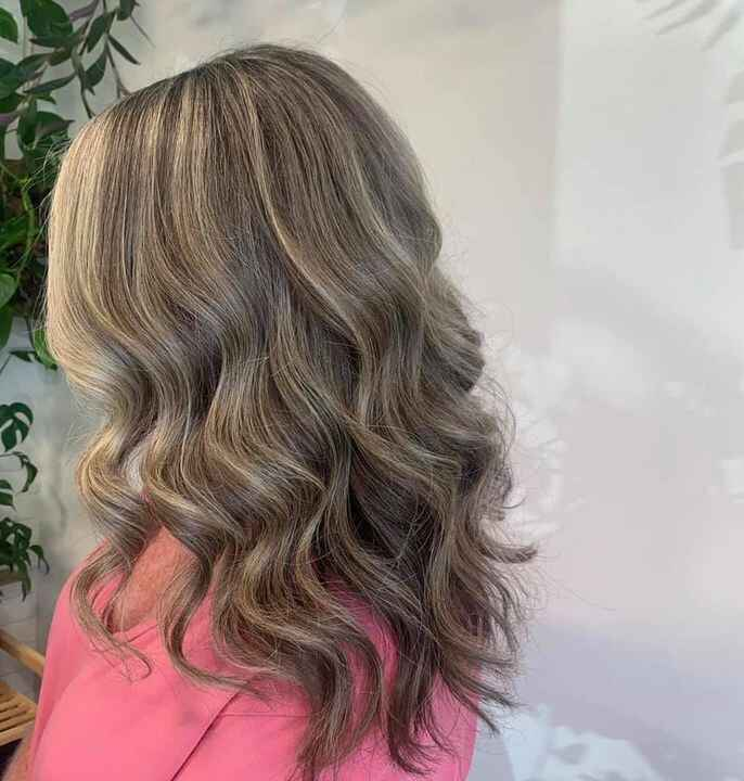 Photos from Hair by Amanda Cary's post