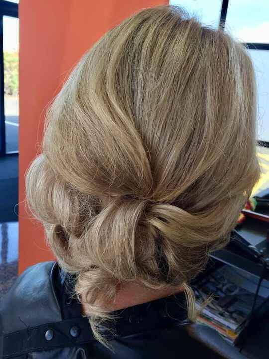 Photos from Pat Harley Hairstylist's post