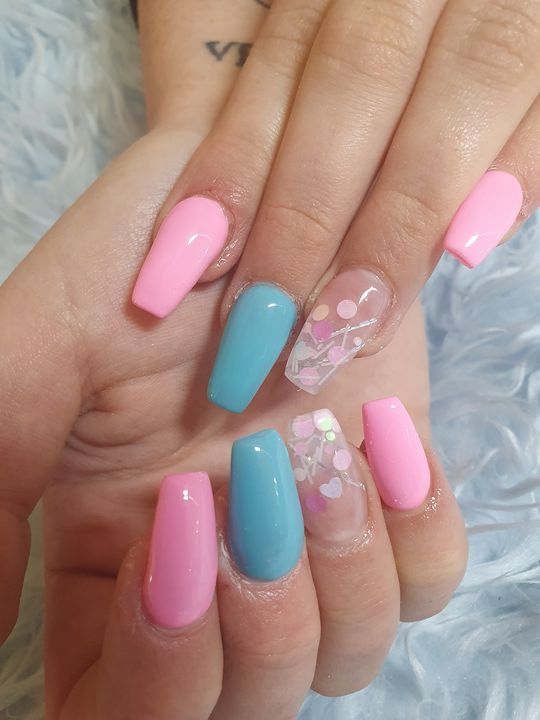Photos from Kites nails's post