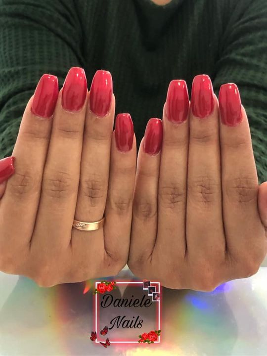 Photos from Nails by Daniele Silva's post